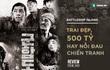 """""""Đảo Địa ngục"""": Trai đẹp, 500 tỷ và nỗi đau chiến tranh của người Hàn suốt 80 năm qua"""