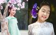 """Đọ nhan sắc 4 tiểu mỹ nhân được mệnh danh là """"hoa khôi tương lai"""" Việt Nam"""