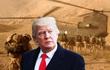 """Ông Trump """"nuốt lời"""", tăng quân gấp rưỡi tới Afghanistan, Taliban thề """"thánh chiến"""""""