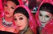 Thế giới bí mật của vũ công chuyển giới: Ăn mặc loè loẹt, sexy hơn cả phụ nữ