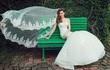Bộ ảnh cưới đẹp như thiên thần của Hồ Ngọc Hà