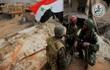 """Quân đội Syria rơi vào thế giằng co với IS, """"Hổ Syria"""" trở lại chảo lửa Deir Ezzor"""
