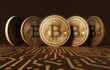 Qũy đầu tư vàng đổ tiền vào bitcoin
