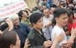 """Video: """"Dân Đồng Tâm sống lại rồi, chúng tôi tin ông Chung"""""""