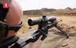 Video: Khám phá súng bắn tỉa chuyên dụng của cận vệ Tổng thống Nga