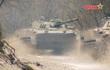 Xe bọc thép BMP-3 - Phần 1