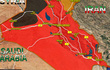 Người Kurd mất hầu hết các địa bàn chiến lược vào tay quân đội Iraq