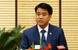 """Chủ tịch Chung yêu cầu điều tra, công khai danh tính các nhóm """"cát tặc"""""""