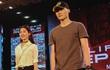 Người mẫu Quỳnh Châu vui vẻ khi chạm mặt Quang Hùng sau tuyên bố chia tay