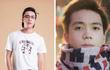 Cựu sinh viên Kinh tế gây sốt vì ngoại hình giống Soobin Hoàng Sơn