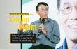 """Thuận Phạm TGĐ Công nghệ Uber toàn cầu: """"Đừng suy nghĩ quá nhiều về con đường nhưng hãy nhớ làm việc 16 giờ mỗi ngày"""""""