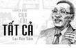 MC, Nhà báo Lại Văn Sâm: Truyền hình cho tôi tất cả