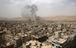 Đặc nhiệm Syria bắt sống một chỉ huy chiến trường phiến quân tại đông Damascus
