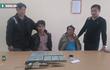 Công an Điện Biên nổ súng bắt kẻ buôn ma túy có vũ khí