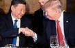 Ông Tập tiếp tục điện đàm với TT Trump, kêu gọi kiềm chế vấn đề Triều Tiên