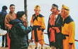 Nỗi đau thể xác và tinh thần của cố đạo diễn Dương Khiết khi làm phim Tây Du Ký 1986
