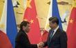 Trung Quốc - Philippines đàm phán trực tiếp về Biển Đông