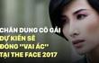 """Chân dung cô gái dự kiến sẽ đóng """"vai ác"""" tại The Face 2017"""