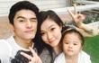 Lâm Vinh Hải: Vợ cũ hỏi, tôi trả lời thẳng là bận việc chứ không bỏ bê con
