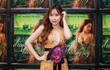 Lưu Hương Giang hồi hộp ra mắt sản phẩm mới sau 2 năm vắng bóng