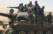 Chiến sự Syria: Quân Assad quét sạch IS trên sa mạc đông Hama
