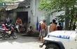 Nghi án người đàn ông bị sát hại tại nhà ở Sài Gòn