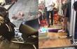 Vụ 3 người bị chém trọng thương ở cửa hàng quần áo: Người vợ đã tử vong