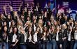 Victoria's Secret Fashion show 2017: Show diễn hoành tráng nhất lịch sử  hãng nội y danh tiếng
