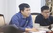 Đạo diễn Đỗ Thanh Hải bật mí quá trình viết kịch bản Táo quân 2017