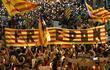 200.000 người Catalan biểu tình đòi thả thủ lĩnh phong trào ly khai