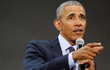 Ông Obama lần đầu quay lại vũ đài chính trị sau nhiều tháng im tiếng