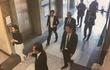 Con trai ông Thaksin Shinawatra tức giận vì ảnh ra trình diện bị phát tán