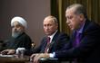"""Tổng thống Putin muốn Nga trở thành """"người dẫn đường"""" tại Trung Đông"""