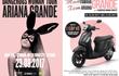 Sẵn sàng trải nghiệm đêm nhạc Ariana Grande theo cách tuyệt vời nhất cùng Yamaha Grande