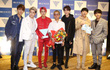 Đông Nhi, Ông Cao Thắng giới thiệu nhóm nhạc toàn hot boy
