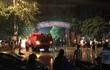 Video: Quán karaoke cháy kinh hoàng trong đêm, nhiều người hoảng sợ