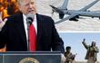 Kế hoạch diệt IS mới của Mỹ không khác so với thời ông Obama
