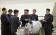 Bộ trưởng Ngoại giao Triều Tiên đe dọa: Bình Nhưỡng có thể thử bom H ở Thái Bình Dương
