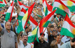 Trưng cầu dân ý đòi độc lập, người Kurd bị Iran cô lập, Thổ Nhĩ Kỳ đe dọa trả đũa