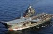 Nga hiện đại hóa Tàu sân bay Đô đốc Kuznetsov: Bước ngoặt về công nghệ