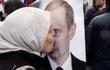 """Quan hệ vững chắc Syria - Nga: Khi """"đời bố củng cố đời con"""""""