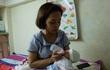 """Cô gái bỏ con mới sinh cho người khác nuôi, viết thư nói """"em phải làm lại cuộc đời"""""""