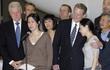 Báo Nhật: Triều Tiên từng yêu cầu Mỹ cử cựu Tổng thống đi đón Otto Warmbier