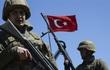 NÓNG: QĐ Thổ Nhĩ Kỳ tấn công lực lượng người Kurd ở Aleppo, Syria - Chạm súng dữ dội