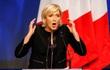 Nông dân Pháp muốn bà Le Pen đưa đất nước rời khỏi EU