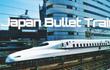 Tàu siêu tốc Nhật đẳng cấp nhất thế giới, nay vị thế đó đã rơi vào tay Trung Quốc?