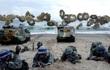 Hoàn cầu: Nếu Mỹ-Hàn xâm lược Triều Tiên, Trung Quốc sẽ lập tức can thiệp quân sự
