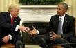 Tổng thống Mỹ Obama: Đừng đánh giá quá thấp Donald Trump