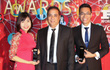 Viettel trở thành công ty Việt duy nhất giành giải ở IT World Awards 2017