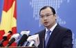 Việt Nam xác minh thông tin Trung Quốc sắp quân sự hóa xong đảo nhân tạo